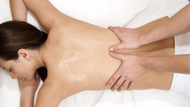 physiotherapy zakynthos massage 2