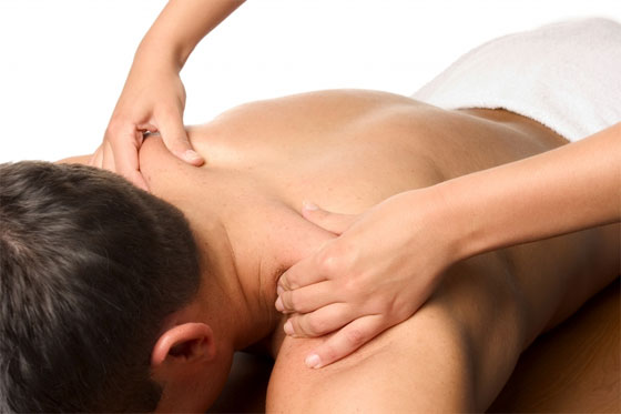 physiotherapy zakynthos massage 3